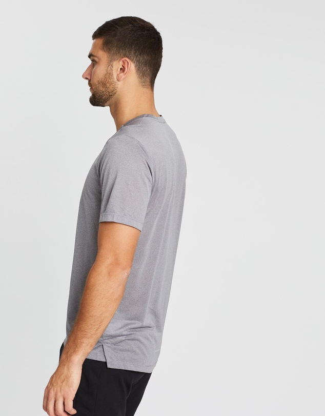 Nike - Dri-FIT Miler Cool SS Running Top