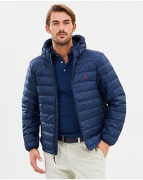 Polo Ralph Lauren - Packable Down Jacket