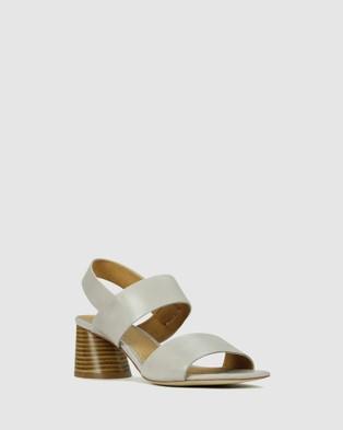 Eos - Petto Sandals (Grey)