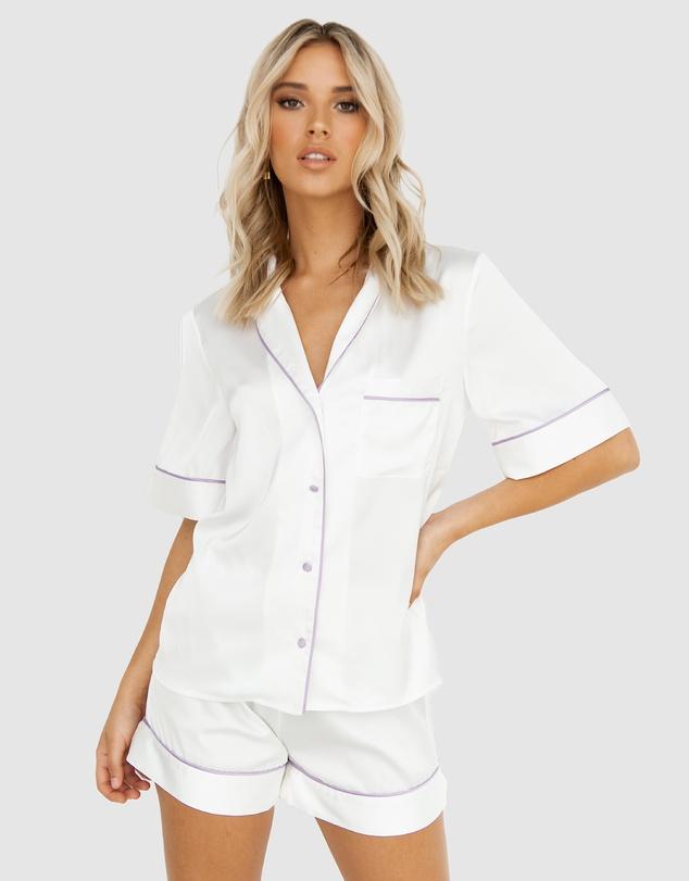 Women Aubrey Pyjama Set