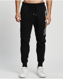 Abercrombie & Fitch - Applique Logo Sweatpants