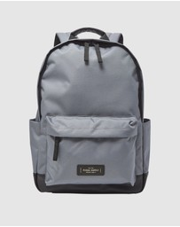 Fossil - Knox Grey Backpack