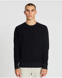 Saturdays NYC - Bowery Terry Sweatshirt