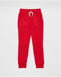 Free by Cotton On - Super-Soft Trackpants - Teens
