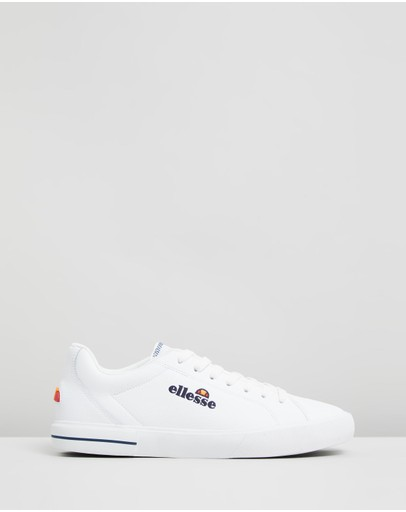 Ellesse - Taggia Leather Sneakers