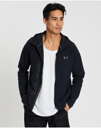 Under Armour - UA Qualifier Outrun The Storm Jacket