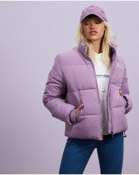 Champion - Rochester Athletic Puffer Jacket