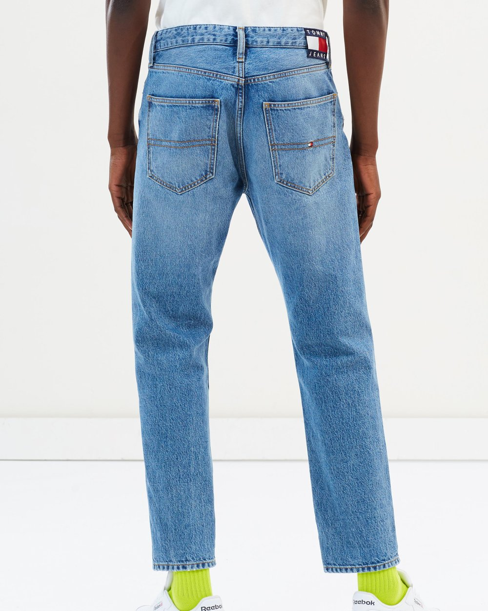 e2094eaec 90s Dad Jeans by Tommy Jeans Online | THE ICONIC | Australia
