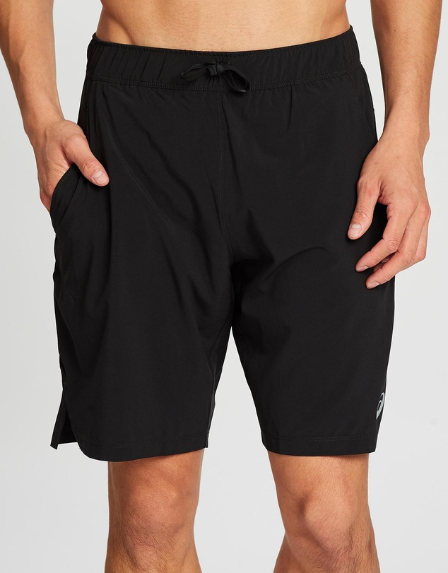 ASICS - 9 Inch Stretch Woven 2-In-1 Short - Men's