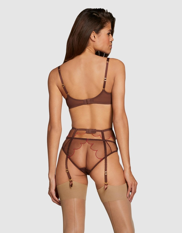 Women Lorna Suspenders
