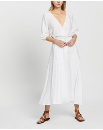 Bec + Bridge - Hattie Midi Dress