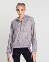 Under Armour - Prevail Windbreaker Anorak