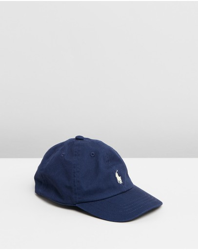 Polo Ralph Lauren - Cotton Cap - Babies