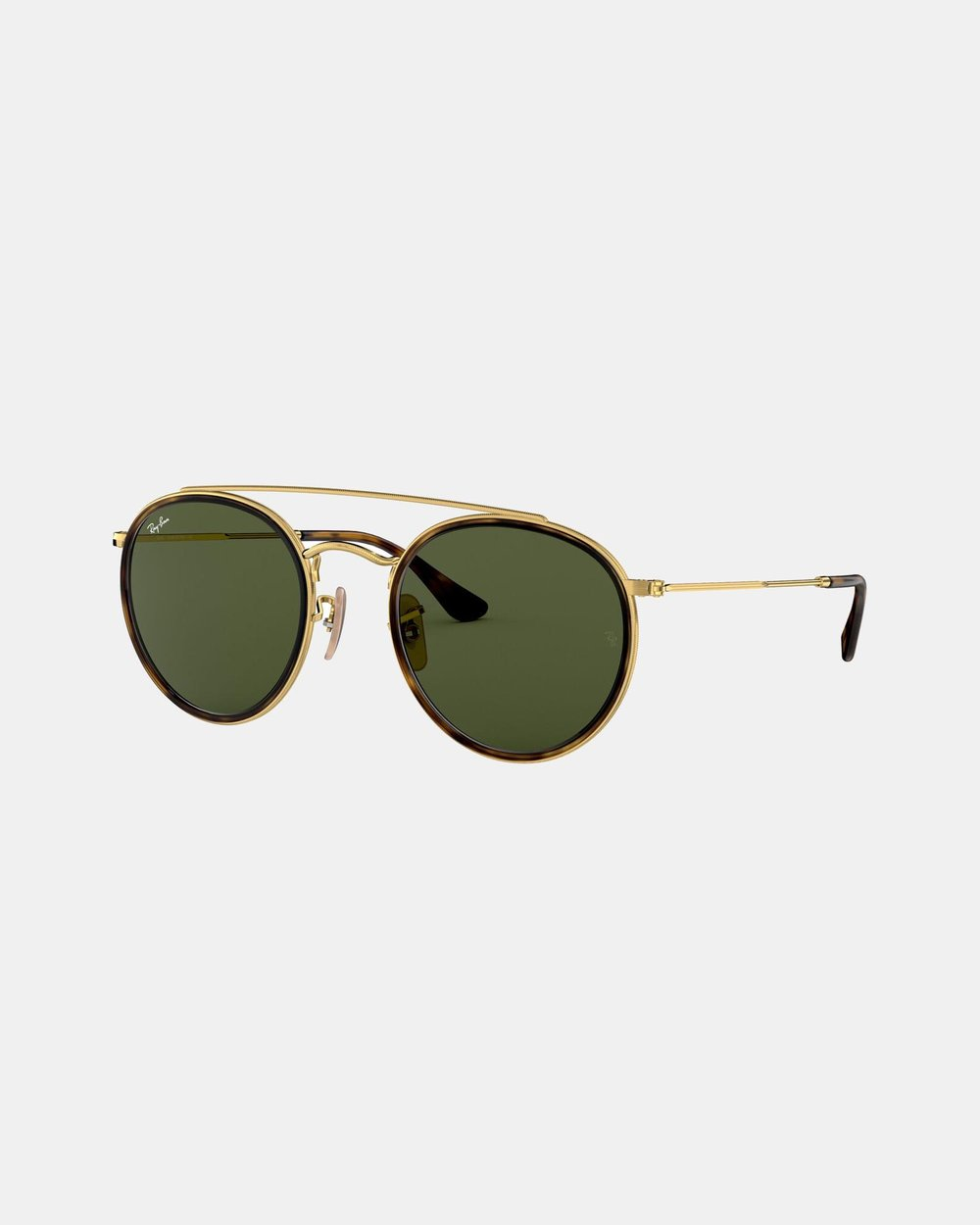 11b122e4019 Round Double-Bridge by Ray-Ban Online