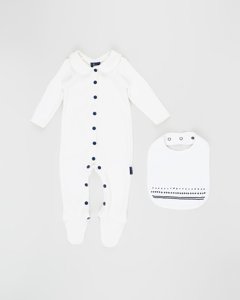 Pappe Tolly Gift Set Babies All gift sets White