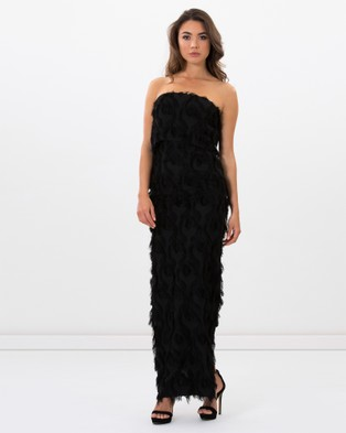 Romance by Honey and Beau – Melody Strapless Maxi