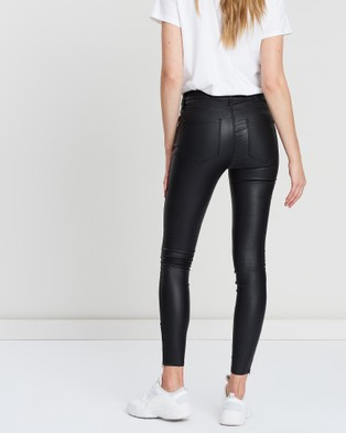 All About Eve Isabella Ankle Grazer Jeans - Jeans (DENIM)