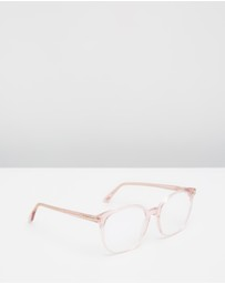 Tom Ford - FT5671-B Optic