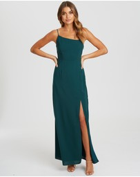 CHANCERY - Kimberly Maxi Dress