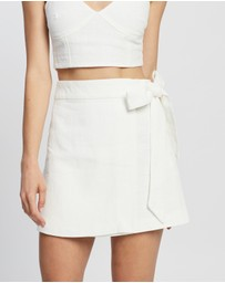 Bec + Bridge - Rosa Mini Skirt
