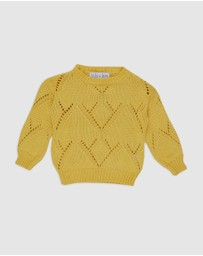 Bella & Lace - Mavis Jumper - Kids