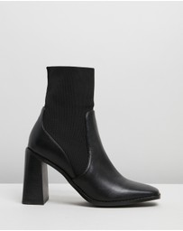 Dazie - Hugo Ankle Boots
