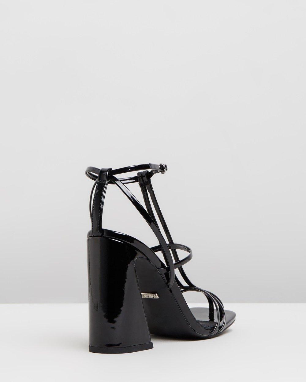 cc588209881dbd Romi Cage Sandals by TOPSHOP Online
