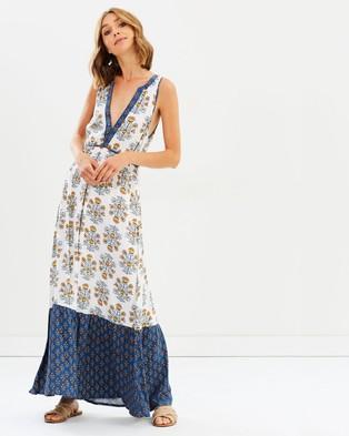 Tigerlily – Dharma Maxi Dress