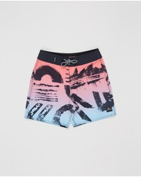 Rip Curl - Mirage South Island Boardshorts - Teens