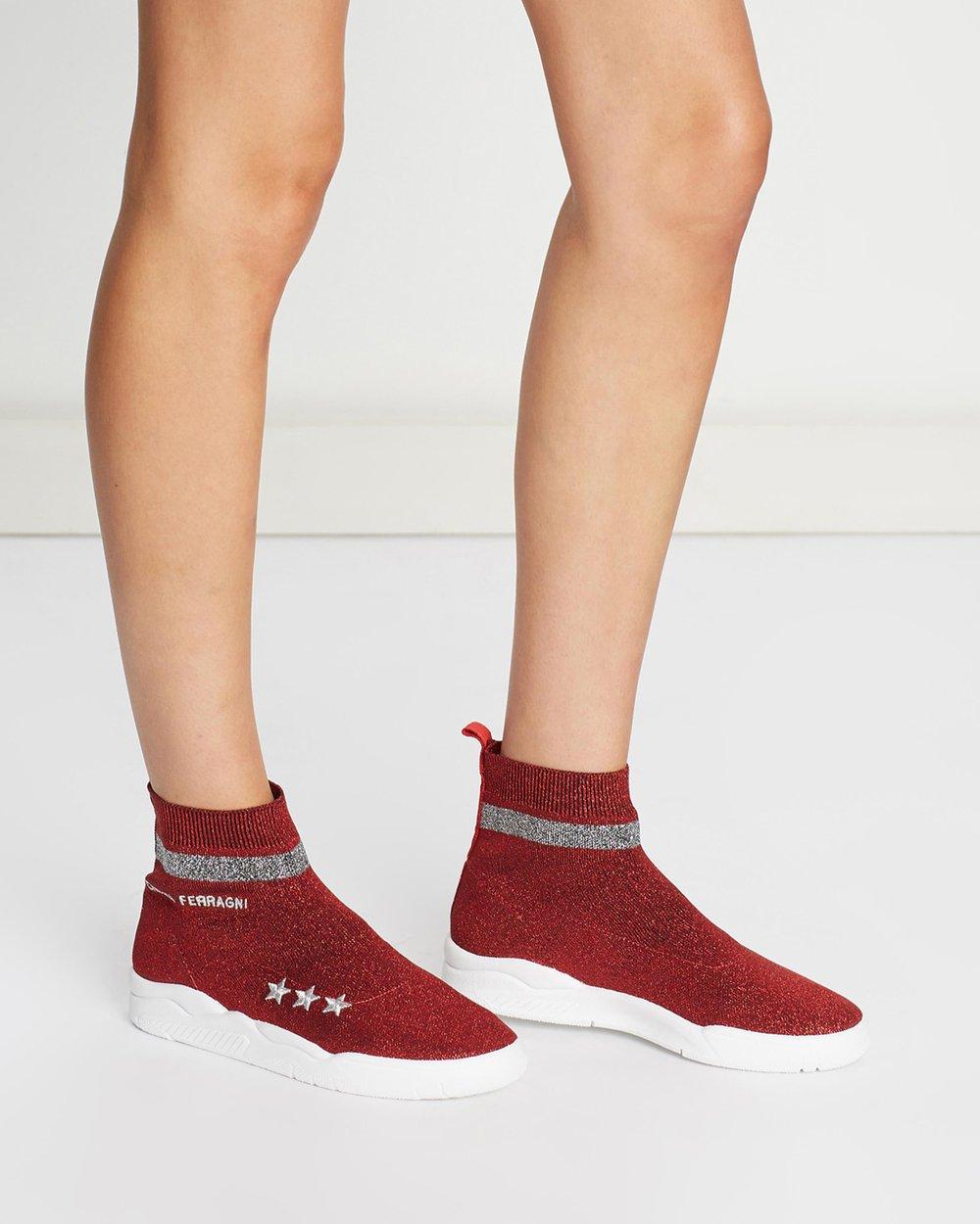9b3719528 Sneakers by Chiara Ferragni Online | THE ICONIC | Australia