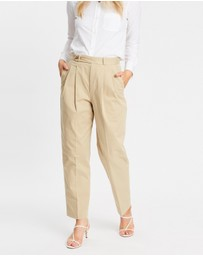 Polo Ralph Lauren - Maxwell Straight Chino Pants