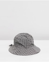 Acorn Kids - Downtown Bucket Hat - Kids
