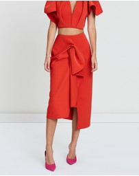 Acler - Crawford Skirt