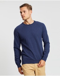 French Connection - Stretch Crew Knit