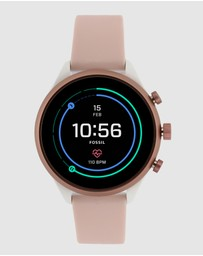 Fossil - Sport 41 Smartwatch Women's Digital Watch