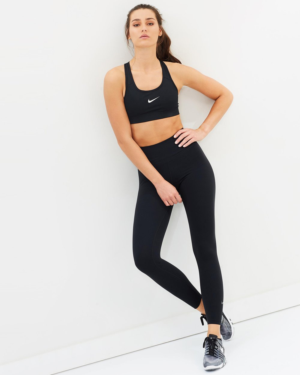 5838eda681f41 Nike Sculpt Lux Tights by Nike Online | THE ICONIC | Australia