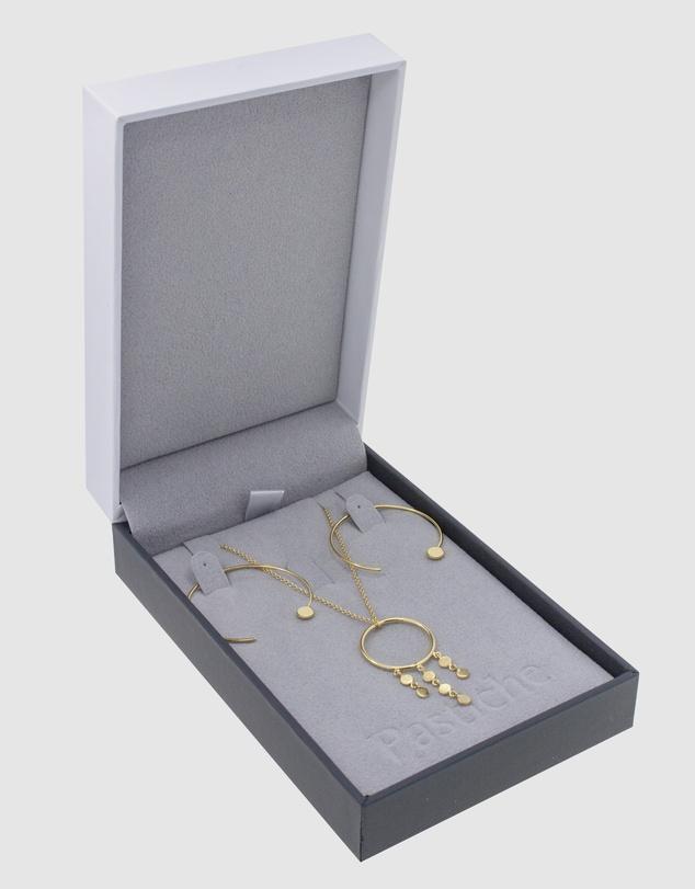Women The Golden Gift Set