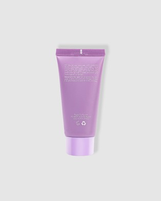 Peppy Co All in One Sleeping Mask - Beauty (Purple)