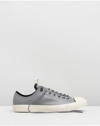 Converse - Chuck Taylor All Star Leather - Unisex