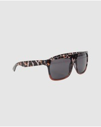 Decjuba Kids - Jessi Flat Top Sunglasses