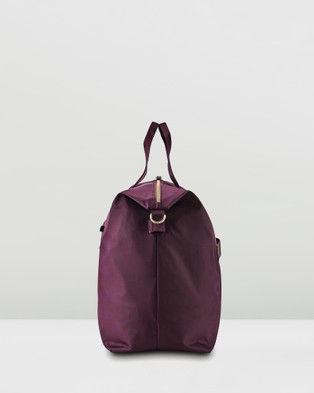 Samsonite Mobile Solution Classic Duffle - Duffle Bags (Damson Purple)