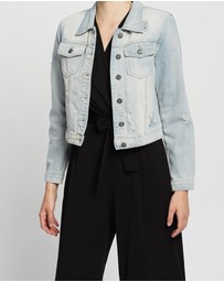 Fresh Soul - Paulo Denim Jacket
