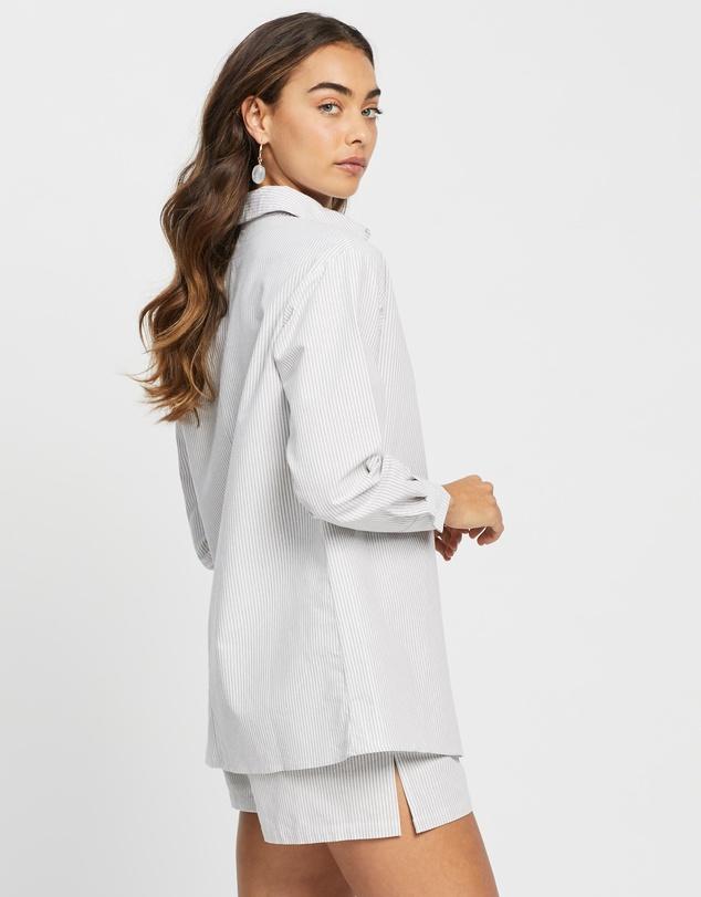 Women Heaton Shirt