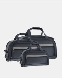 Cobb & Co - Devonport 3 Piece Set Wheel Bag