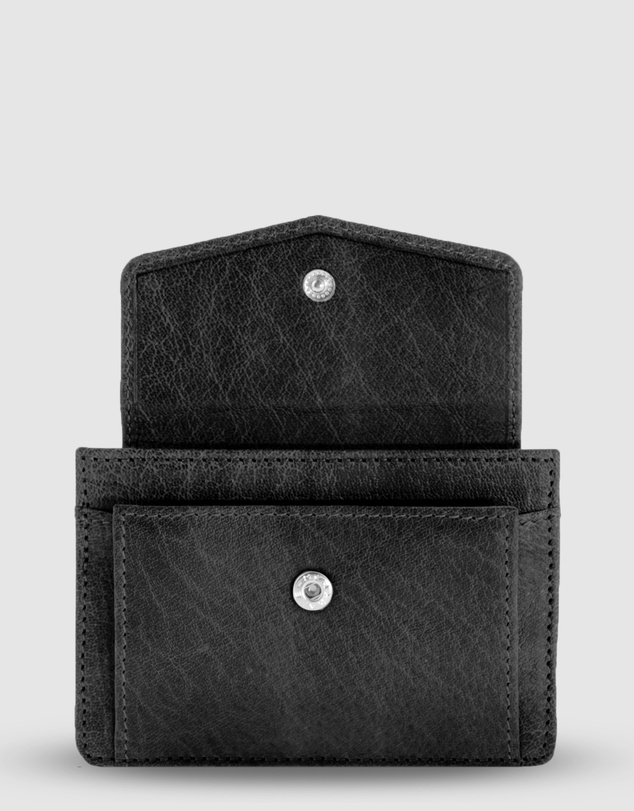 Women Banksia Leather Card Holder