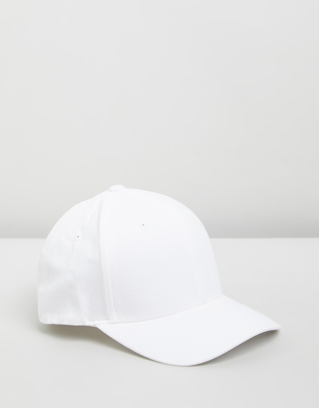 Worn by the World Fitted Cap