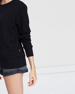 Bonds Originals Pullover - Sweats (Nu Black)