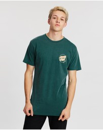 Santa Cruz - Dot Reflection Tee