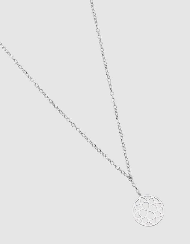 Women Jasmine Necklace