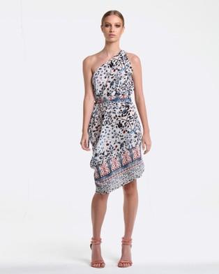 Coco Ribbon – Five Ways Dress Lady Bird Garden
